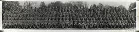 Group Photograph of 212 Battery, 53 Airlanding Light Regiment RA
