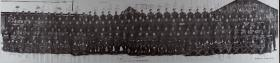 Group Photograph of 9th Field Company (Airborne) RE