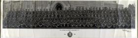 Group Photograph of 591st Parachute Squadron RE