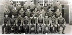 314 Platoon, 1966.