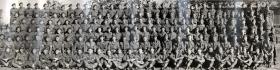 2nd Battalion Parachute Regiment HQ Company 1942.