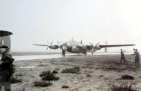 3 PARA, location unknown, 1956.