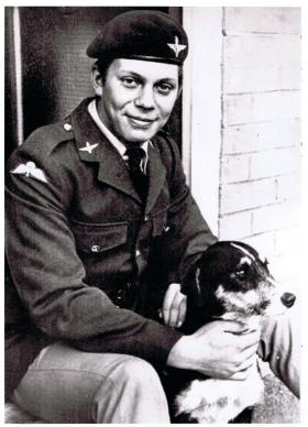 Sgt Ian McKay VC