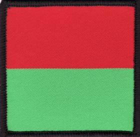4 Regt AAC Tactical Recognition Flash