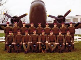 438 Platoon
