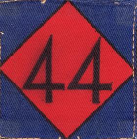 44 Para Provost Company RMP (TA) DZ Flash (2nd Pattern)
