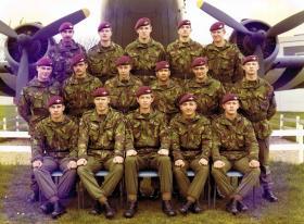441A Platoon
