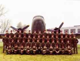 455 and 456 Platoon