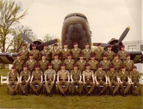 460 Platoon 1980