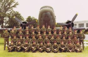 461 Platoon