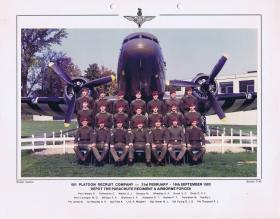 491 Platoon