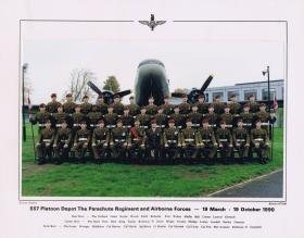 557 Platoon