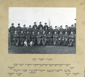 WO's Mess, Airborne Forces Depot, 1950s