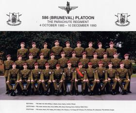 586 Platoon