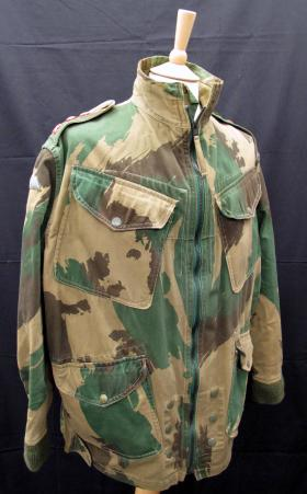 Denison Smock 1959 Pattern, from the Airborne Assault Museum Collection, Duxford.