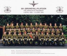 591 Platoon