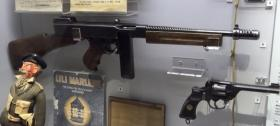Thompson Machine Carbine