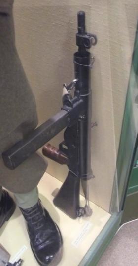 Sten Gun Mk5