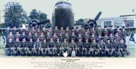 82 PARA Ordnance Company Augusgt 1985