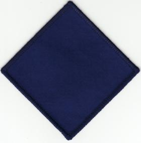 9 Parachute Squadron DZ Flash (2nd Pattern)