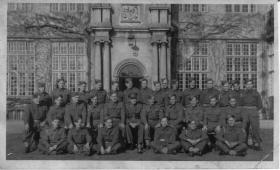 A Troop, 210 Battery, 53rd (Worcester Yeomanry) Light Regiment RA