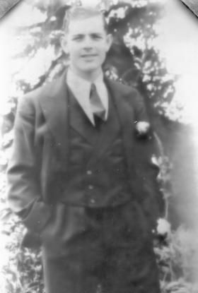 Angus Armstrong circa 1936