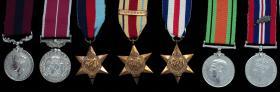 Medal set of CSM Warcup
