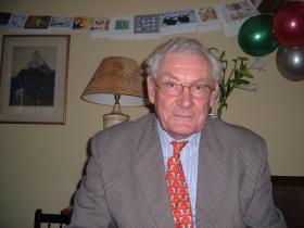 David Mallam