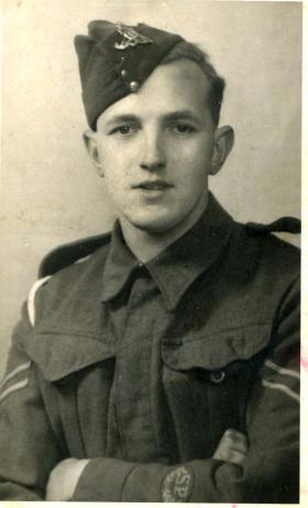 Royal Artillery 1942