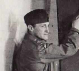 Lt Col Down