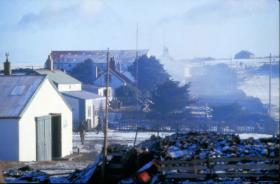 Goose Green Settlement