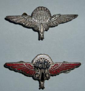 GQ Parachute Wings