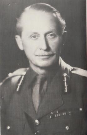 General Sir Hugh Stockwell