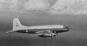 Hastings aircraft