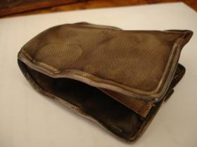 Hilaro Nelson Barlow's cigarette case recovered from Arnhem