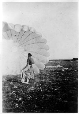 Lydda Jump