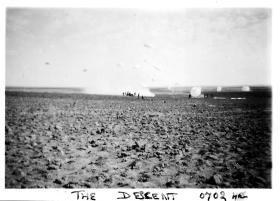 Trans-Jordan Operation Hammer - 7-10 October 1946