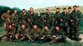 1 and 2 PARA Sniper Pls 1997
