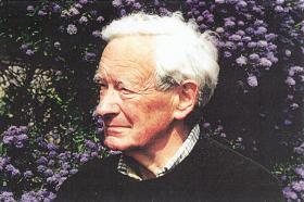 Portrait of Tony Hibbert MC