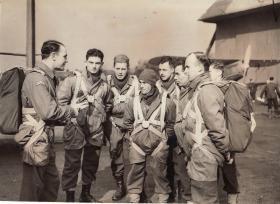 Men of H Troop No 2 Commando