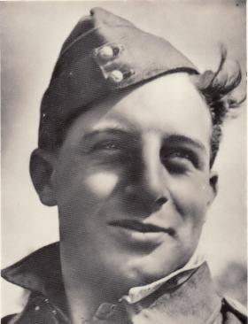 Portrait of Richard Spender, 1942