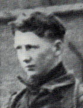 Private Abrahams, 1950.