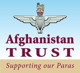 Afghanistan Trust Logo