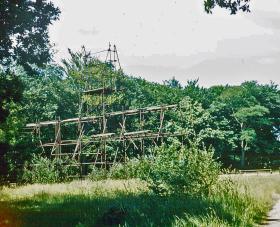Aldershot Trainasium, circa 1957