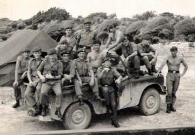 Patrol Company, 2 PARA, Operation Sheepskin, Anguilla 1969