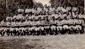 Anti Tank Platoon 4th Battalion Parachute Regiment July 1944