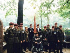 Arnhem Reunion. 2000.