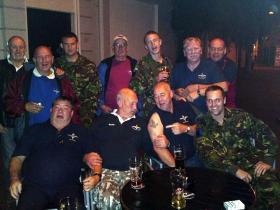 Arnhem 66th Anniversary. 2010.