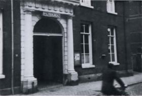 Arnhem Police Station 1950s