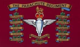 The Parachute Regiment Battle Honours